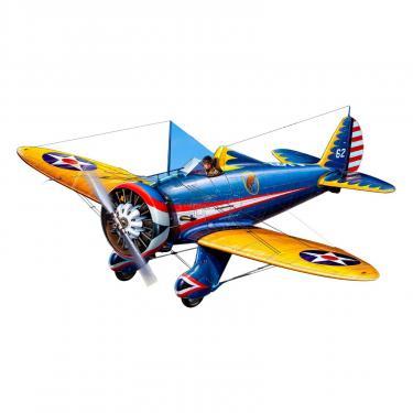 Сборная модель Revell Истребитель P-26A Peashooter 1:72 Фото 1