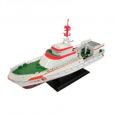 Сборная модель Revell Корабль DGzRS Hermann Marwede 1:200 Фото 1