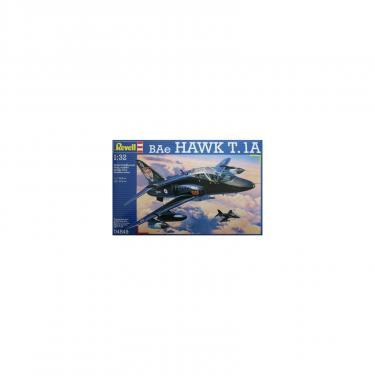 Сборная модель Revell Лёгкий штурмовик BAe Hawk T.1 1:32 Фото