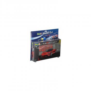 Сборная модель Revell Автомобиль LaFerrari 1:24 Фото
