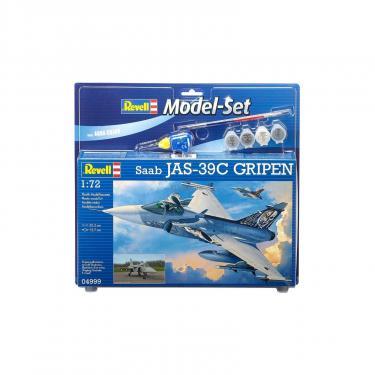 Сборная модель Revell Самолет Saab JAS 39C Gripen 1:72 Фото
