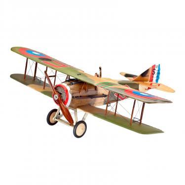 Сборная модель Revell Самолет Spad XIII WW1 Fighter 1:28 Фото 1