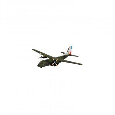 Сборная модель Revell Самолет C-160 Transall 1:220 Фото 1
