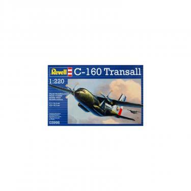 Сборная модель Revell Самолет C-160 Transall 1:220 Фото