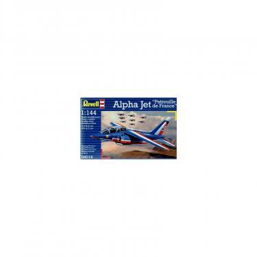 Сборная модель Revell Самолет Alpha Jet 1:144 Фото
