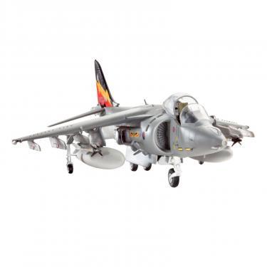 Сборная модель Revell Самолет BAe Harrier GR Mk. 7 1:72 Фото 1