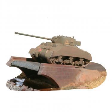 Сборная модель Revell Танк Sherman Firefly 1:76 Фото 1