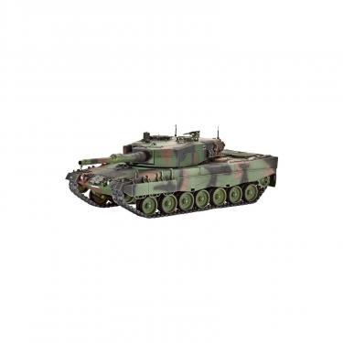 Сборная модель Revell Танк Leopard 2A4/A4NL 1:35 Фото 1