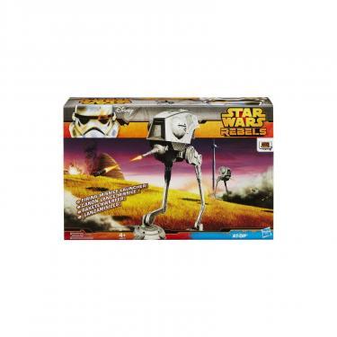 Игровой набор Hasbro Star Wars Вездеход AT-DP Фото
