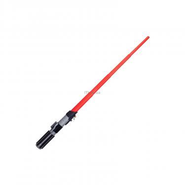 Игрушечное оружие Hasbro Star Wars Раздвижной меч Звездные войны Дарт Вейде Фото