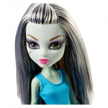 Игровой набор Monster High Модный Бутик Френки Фото 4