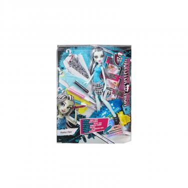Игровой набор Monster High Модный Бутик Френки Фото