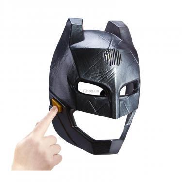 Игровой набор Mattel Шлем Бэтмен против Супермена Фото 2