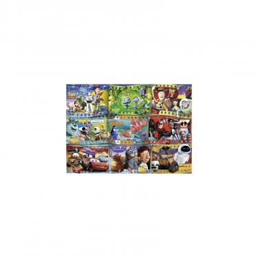 Пазл Ravensburger Мультфильмы студии Дисней-Пиксар 1000 элементов Фото 1