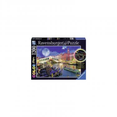 Пазл Ravensburger Полнолуние в Венеции 1200 элементов Фото