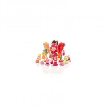 Игровой набор Шарлотта Земляничка Ягодный гардероб Фото 3