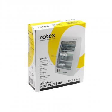 Обогреватель Rotex RAS15-H - фото 3