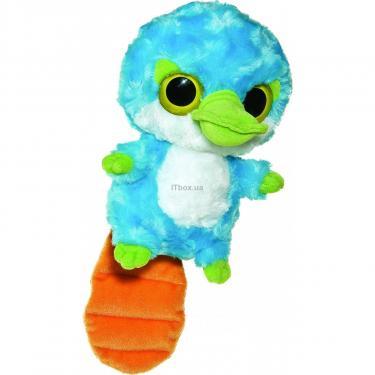 Мягкая игрушка Aurora Yoohoo Утконос 12 см Фото