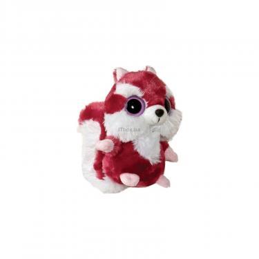 Мягкая игрушка Aurora Yoohoo Красная белка 25 см Фото 1