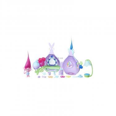 Игровой набор Hasbro Trolls Салон красоты Троллей Фото 1