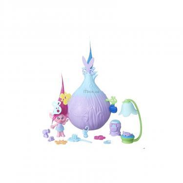 Игровой набор Hasbro Trolls Салон красоты Троллей Фото 2