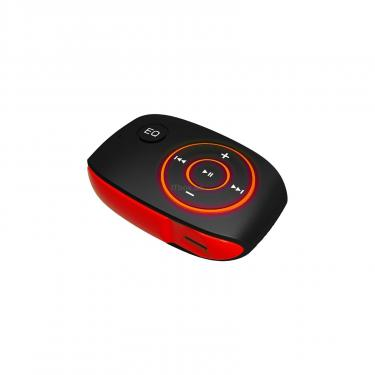mp3 плеєр Astro M2 Black/Red - фото 1