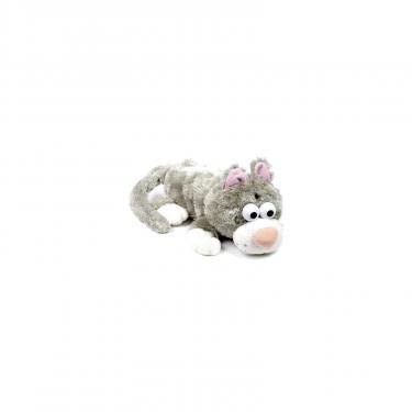 Мягкая игрушка Chericole Кот, который качается и смеется Фото