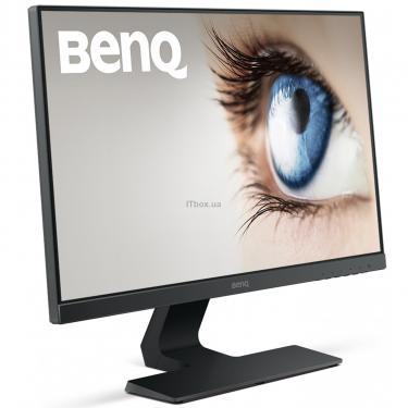 Монитор BenQ GL2580H Black Фото 1