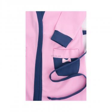"""Пижама Matilda и халат с мишками """"Love"""" (7445-140G-pink) - фото 10"""