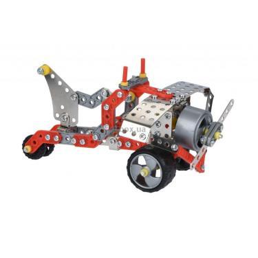 Конструктор Same Toy Inteligent DIY Model Самолет 191 эл. (WC38FUt) - фото 2
