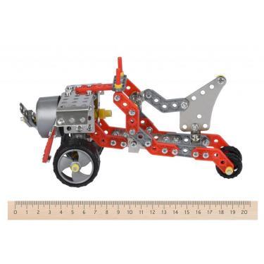 Конструктор Same Toy Inteligent DIY Model Самолет 191 эл. (WC38FUt) - фото 3