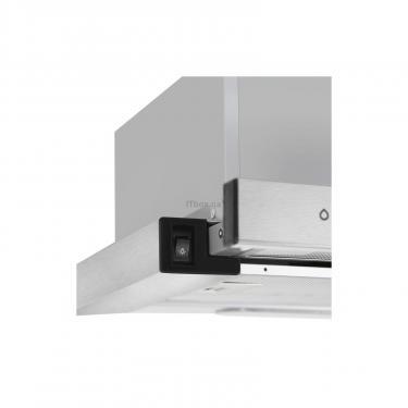 Вытяжка кухонная MINOLA HTL 6010 FULL INOX 430 - фото 5