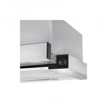 Вытяжка кухонная MINOLA HTL 6010 FULL INOX 430 - фото 6