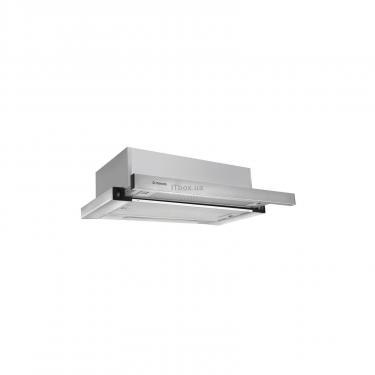 Вытяжка кухонная MINOLA HTL 6010 FULL INOX 430 - фото 1