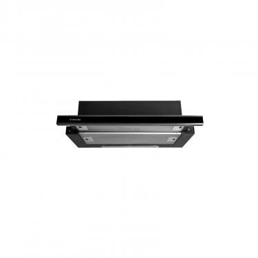 Витяжка кухонна Minola HTL 6060 I/ BL GLASS 430 - фото 2