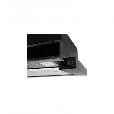 Витяжка кухонна Minola HTL 6060 I/ BL GLASS 430 - фото 4