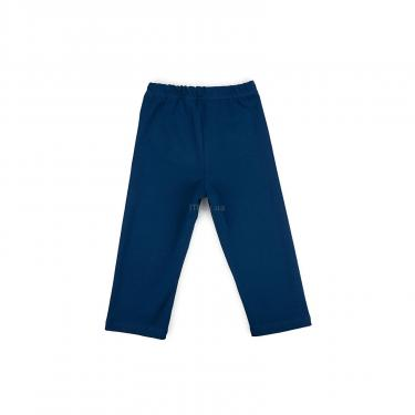 "Пижама Matilda ""CAMPUS"" (7500-98B-blue) - фото 6"