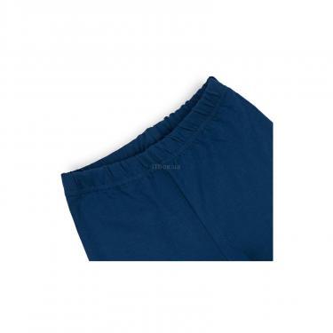 "Пижама Matilda ""CAMPUS"" (7500-98B-blue) - фото 8"