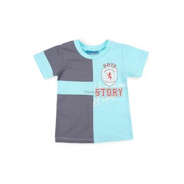 "Пижама Matilda ""TOYS STORY"" (7488-3-134B-blue) - фото 2"