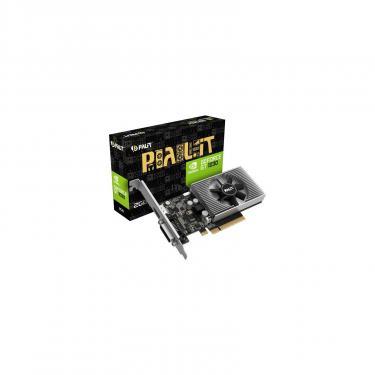 Видеокарта Palit GeForce GT1030 2048Mb Фото