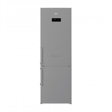 Холодильник BEKO RCNA400E21ZXP - фото 2