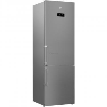 Холодильник BEKO RCNA400E21ZXP - фото 3
