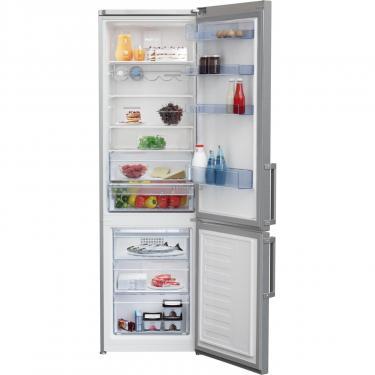Холодильник BEKO RCNA400E21ZXP - фото 4