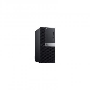 Компьютер Dell OptiPlex 7060 MT Фото 2