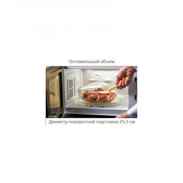 Микроволновая печь LIBERTON LMW-2075 M - фото 3