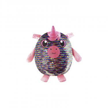 Мягкая игрушка Shimmeez Волшебный единорог 20 см Фото