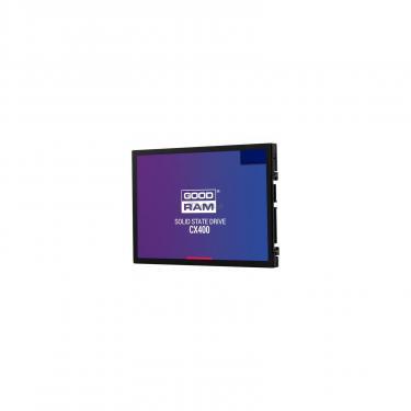 """Накопичувач SSD 2.5"""" 256GB GOODRAM (SSDPR-CX400-256) - фото 3"""
