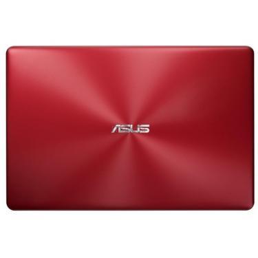 Ноутбук ASUS X510UF (X510UF-BQ010) - фото 4