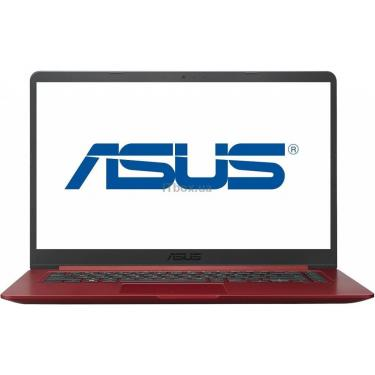 Ноутбук ASUS X510UF (X510UF-BQ010) - фото 1