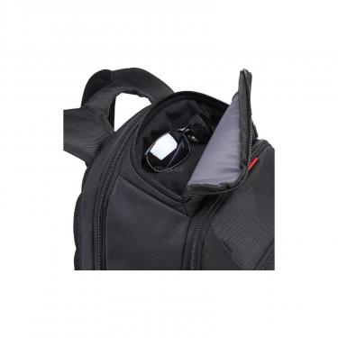 Рюкзак CASE LOGIC Evolution Plus BPEP-115 (Black) (3201778) - фото 8